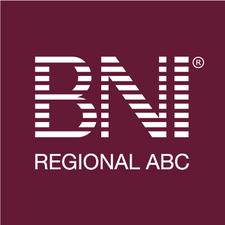 BNI Regional ABC logo