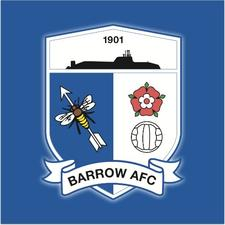 Barrow AFC logo
