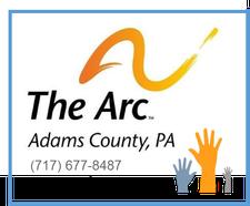 The Arc of Adams County PA logo