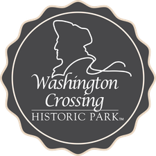Washington Crossing Historic Park logo
