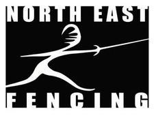 NE Region England Fencing logo