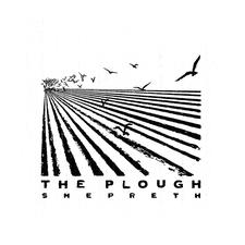 The Plough Shepreth logo