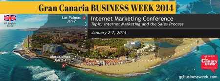 2014 Gran Canaria Business Week
