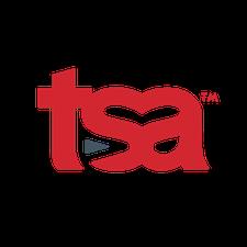 Technical & Scientific Application Inc. (TSA) logo