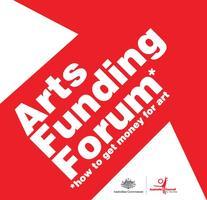 Australia Council Funding Forums 2012 - Sydney Forum