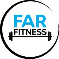 FAR Fitness logo