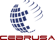 CEBRUSA  logo