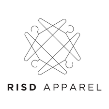 RISD Apparel Design Department logo