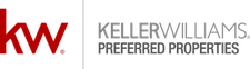 Keller Williams Preferred Properties logo