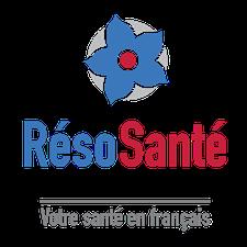 RésoSanté Colombie-Britannique logo