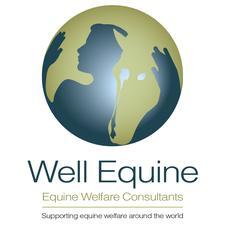 Well Equine logo