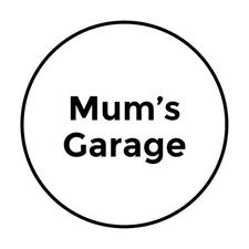 Mum's Garage - Upcoming Events logo