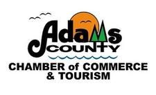 Adams County Chamber of Commerce and Tourism logo