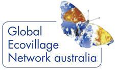 Global Ecovillage Network (Australia) logo