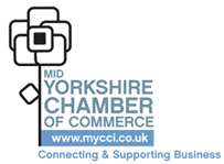 Mid Yorkshire Chamber of Commerce logo