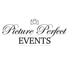 Picture Perfect Events logo