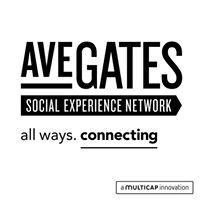 Avegates Holidays logo