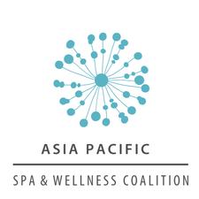 Asia Pacific Spa & Wellness Coalition logo