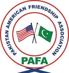 Pakistan American Friendship Association Indiana logo