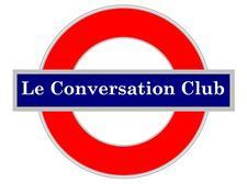 Le Conversation Club de Supper Street logo
