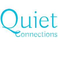 Quiet Connections logo