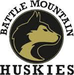 Battle Mountain High School Players logo