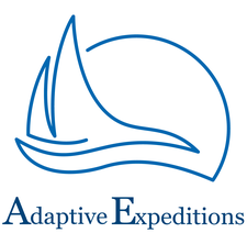 Adaptive Expeditions logo