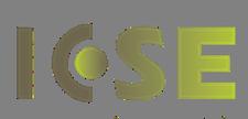 ICSE logo