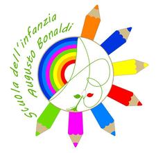 """Fondazione """"A. Bonaldi"""" - Scuola dell'Infanzia logo"""