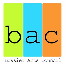 Bossier Arts Council logo