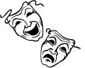 Llanyrafon Drama Group logo