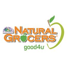 Natural Grocers Cedar Rapids logo