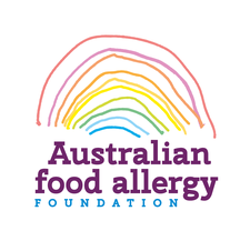 Australian Food Allergy Foundation logo