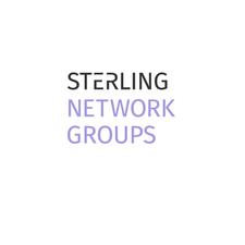 Cheltenham Lunch Group Leader - Stuart Rostron logo