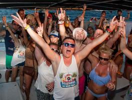 Utopia Boat Party Tenerife - Formerly Insomnia