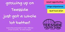 Teesside Youth Zone logo