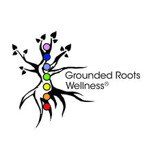 Grounded Roots Wellness Inc. logo
