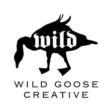Wild Goose Creative logo