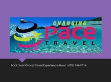 Changing Pace Travel, LLC logo