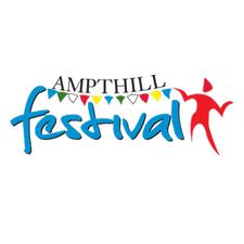 Ampthill Festival: AmpRocks logo