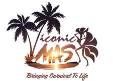 Iconic Mas logo