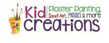 Kid Creations logo