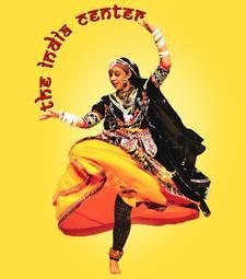 THE INDIA CENTER logo