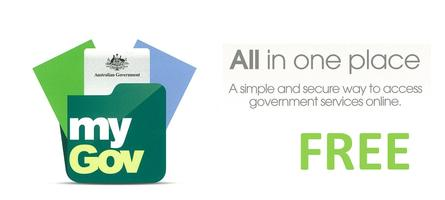 Setup MyGov on Your Device - Stretton