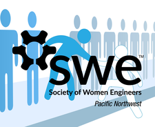 SWE PNW Social & Networking logo