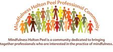 Mindfulness Halton/Peel Professionals' Community logo