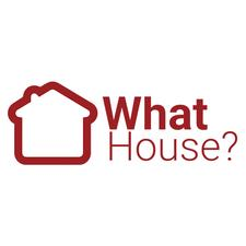 WhatHouse? and Show House magazine logo