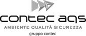 Contec AQS | Gruppo Contec logo