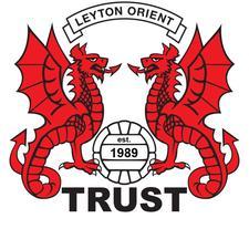 Leyton Orient Trust logo