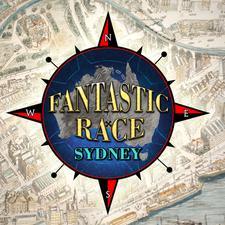 Fantastic Race Sydney logo